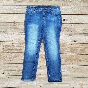 《4g》Maurices Skinny Jeggings